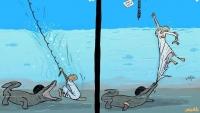 اليمن بين التحالف وإيران