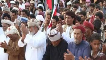 حراك المهرة.. هكذا يعيد تشخيص الأزمة اليمنية