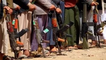 سباق على البطش بالصحافيين اليمنيين