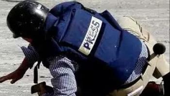 تقرير حقوقي: 37 انتهاكا ضد الحريات الإعلامية في اليمن خلال الشهرين الماضيين