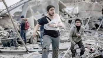 استهداف القوات التركية 40 موقعا للنظام السوري ومقتل جنود أتراك