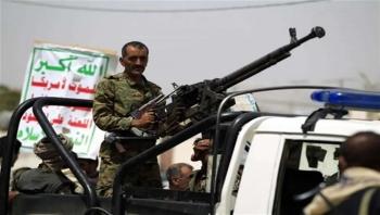 مليشيا الحوثي تقصف مستشفيين في الجفرة بمجزر مأرب