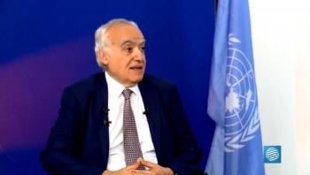 الأمم المتحدة تستضيف محادثات جديدة لوقف إطلاق النار في ليبيا