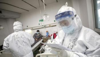 حصيلة فيروس كورونا تتخطّى 1500 وفاة في الصين ومصر تعلن أول إصابة
