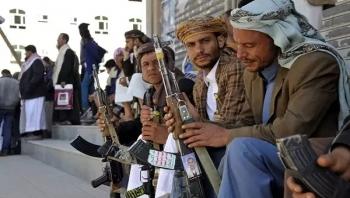 منظمة حقوقية: المليشيات الحوثية ترتكب 240 انتهاكا خلال 20 يوما فقط