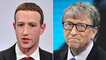 مؤسس فيسبوك يدعم حملة بيل غيتس بتبرع سخي لمواجهة كورونا
