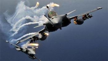 التحالف يعلن وقف شامل لإطلاق النار في اليمن