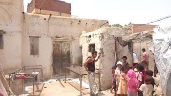 الحديدة .. مقتل امرأة وإصابة أخريات بقصف حوثي استهداف أحياء سكنية في حيس