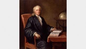 الطاعون المثمر.. هل ساعدت العزلة نيوتن في اكتشاف الجاذبية؟