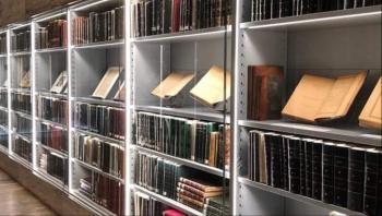 مكتبة الفاطميين 2.6 مليون كتاب وفهرس خزانة الأمويين بقرطبة 900 صفحة.. تعرف على المكتبات بالحضارة الإسلامية
