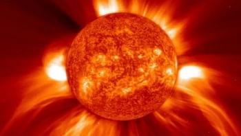 لماذا لا تبرد الرياح الشمسية قبل وصولها إلى الأرض؟
