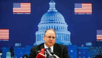 أمريكا تعتزم المزيد من محادثات الحد من التسلح النووي مع روسيا في يوليو أو أغسطس
