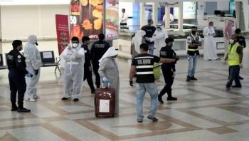 الكويت تعيد تشغيل الرحلات التجارية في مطارها الدولي من أول أغسطس