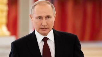 الكرملين: التصويت لصالح بقاء بوتين في السلطة حتى 2036