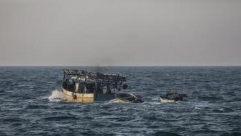 مركز حقوقي: إسرائيل تدمر قطاع الصيد البحري بغزة