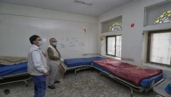 الصحة العالمية: اليابان تقدم 3 ملايين دولار لدعم مرافق الصحة النفسية باليمن
