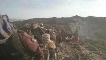 البيضاء.. الجيش الوطني يحرر مواقع جديدة ويكبد الحوثيين خسائر فادحة