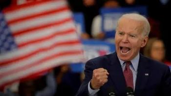 الحزب الديمقراطي يرشح جو بايدن للانتخابات الرئاسية الأميركية