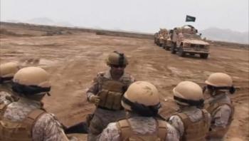 المهرة : السعودية تُحضّر لإنشاء قاعدة عسكرية قريبة من الحدود العمانية