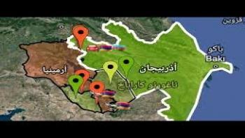 من الأقوى عسكرياً أرمينيا أم أذربيجان وماهي أخر التطورات هناك بعد إعلان الحرب