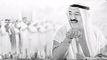 الكويت تعلن رسميا وفاة أمير البلاد الشيخ صباح الجابر الصباح عن عمر يناهز 91