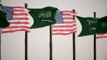 تواصل سعودي أمريكي مكثف بهدف الوصول الى تسوية سياسية شاملة