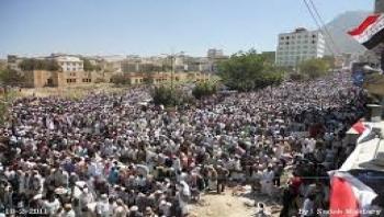 """ما مستقبل """"ثورة فبراير"""" اليمنية.. وهل فشلت حقا؟"""