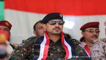عدن : الداخلية تنعي العميد الشهيد عبدالغني شعلان ورفاقه