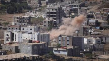 منظمات حقوقية ترصد مقتل وإصابة 20 مدنياً في يوم واحد بقصف حوثي