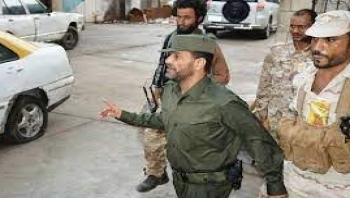 الحراك الجنوبي يحمل محافظ عدن ومليشيا الإنتقالي مسؤولية إختطف اثنين من قياداته