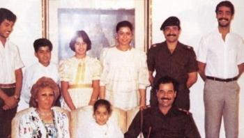 العراق : إخلاء سبيل صهر صدام حسين بعد توقيفه 18 عاما