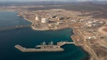 وزير النفط يكشف عن عودة 5 شركات ويعد بإعادة تصدير الغاز المسال عبر منشأة بلحاف