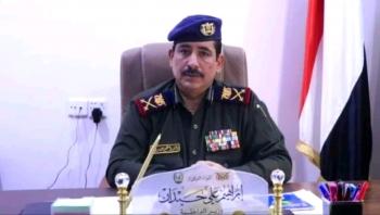 وزارة الداخلية تعلن ضبط خلايا تعمل لصالح الحوثيين في أربع محافظات محررة
