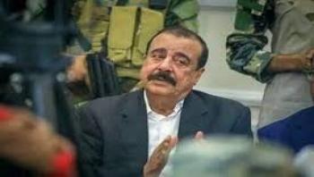 قيادي في مليشيا الانتقالي يهدد بمنع اجتماعات الحكومة في حضرموت