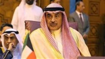 """الكويت: الحل الوحيد لليمن مبني على المرجعيات الثلاث وفي مقدمتها """" قرار مجلس الأمن 2216"""""""
