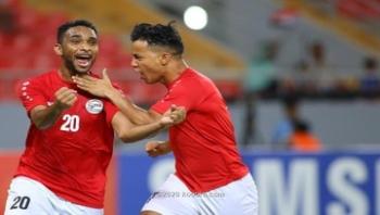 تعرف على تشكيلة المنتخب اليمني الأولمبي المشارك في بطولة غرب آسيا