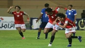 منتخبنا الوطني يتعادل مع الكويت ويحصل على نقطة ثمينة تؤهله لمواجهة عمان