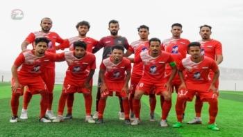 فوز فحمان وأهلي صنعاء في دوري الدرجة الأولى لكرة القدم
