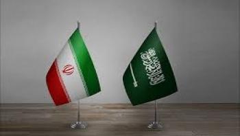 وكالات: محادثات تمضي في مسار جيد بين إيران و السعودية