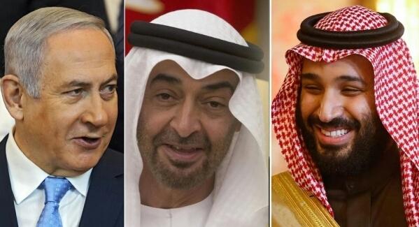 استمرار التطبيع.. استعدادات لقمة تجمع نتنياهو وبن سلمان في القاهرة