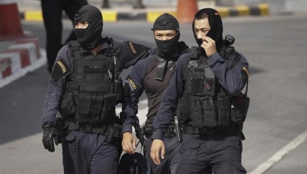 بعدما قتل وجرح العشرات.. الأمن التايلندي يقضي على مرتكب مذبحة المركز التجاري
