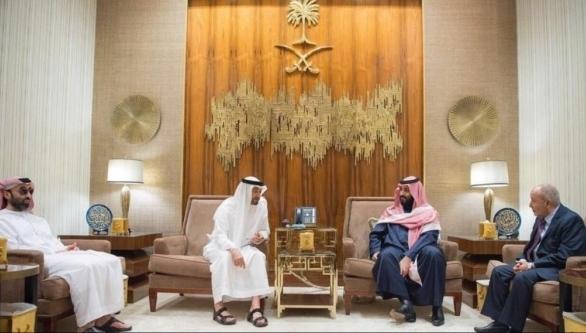 قيادي إصلاحي: تصريح الجيش الإماراتي باستهدافنا اعتراف رسمي وموثق وسنظل مع التحالف