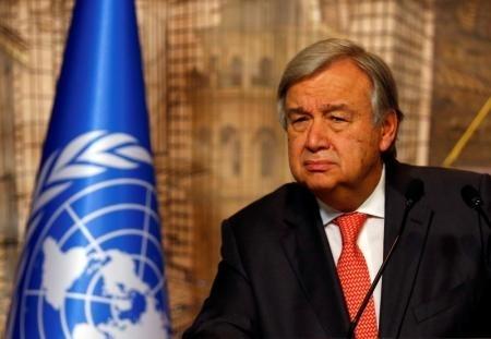 """الأمم المتحدة تعلن عن """"قائمة سوداء"""" بشركات تعمل في المستوطنات الإسرائيلية"""