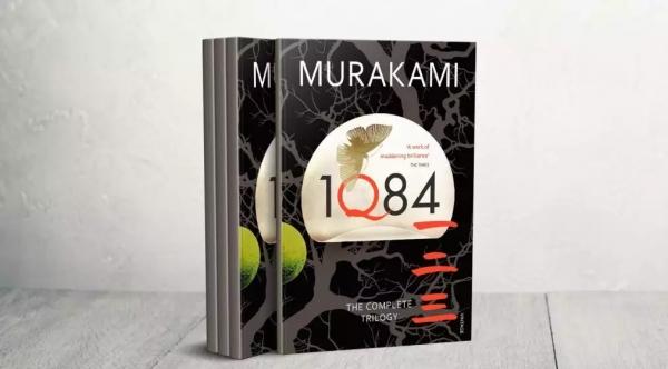 رواية IQ84 للياباني موراكامي.. سحر الخيال ومتعة القص