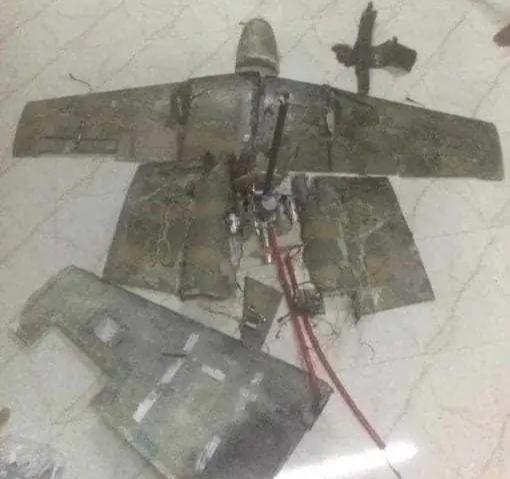 الحديدة.. إسقاط ثاني طائرة حوثية مسيرة خلال 48 ساعة في الدريهمي