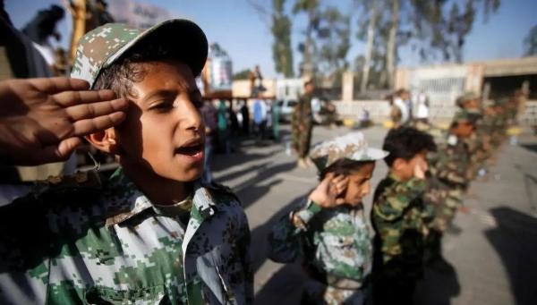 مصادر حقوقية: اختفاء 23 طفلاً في ذمار منذ منتصف يناير الماضي جندهم الحوثيون