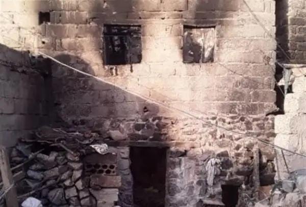 """تعز.. مركز حقوقي يحمّل الحوثيين مسؤولية جريمة إبادة أسرة في """"هجدة"""""""