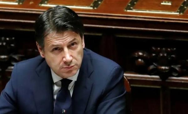 رئيس وزراء إيطاليا: يمكن استئناف التدريبات لكن بدون تحديد موعد لعودة الدوري