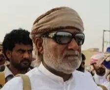 الحريزي يحذر من مخطط للمجلس الانتقالي الإماراتي لتفجير الأوضاع في سقطرى