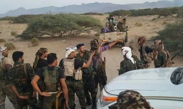 أبين.. مقتل جنديين بكمين استهدف الجيش الحكومي في المحفد وتجدد المواجهات شرق زنجبار